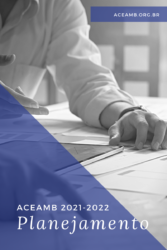 ACEAMB realiza reunião de Planejamento com a nova diretoria para 2021-2022