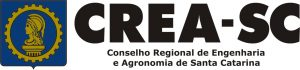 Logo CREA-SC